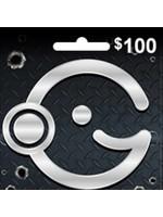 Go Cash $100 Gift Card