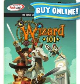 Wizard 101 $39 Cuckoo Clock Bundle