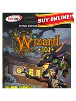 Wizard 101 $29 Shinobi Bundle