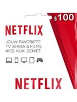 Netflix $100 Gift Card