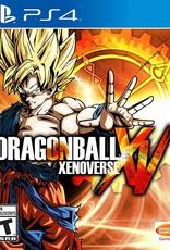 Dragon Ball Z: Xenoverse - PS4 PrePlayed