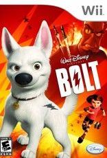 Bolt - Wii PrePlayed