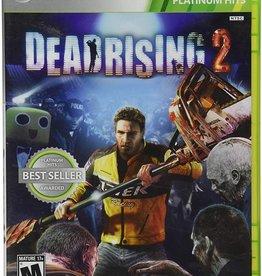 Dead Rising 2 - XB360 PrePlayed