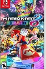 Mario Kart 8 Deluxe - SWITCH PrePlayed