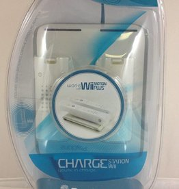 Wii Charging Station (Single battery only)