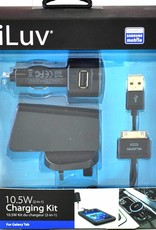 Apple Charging Kit 30 Pin iLuv