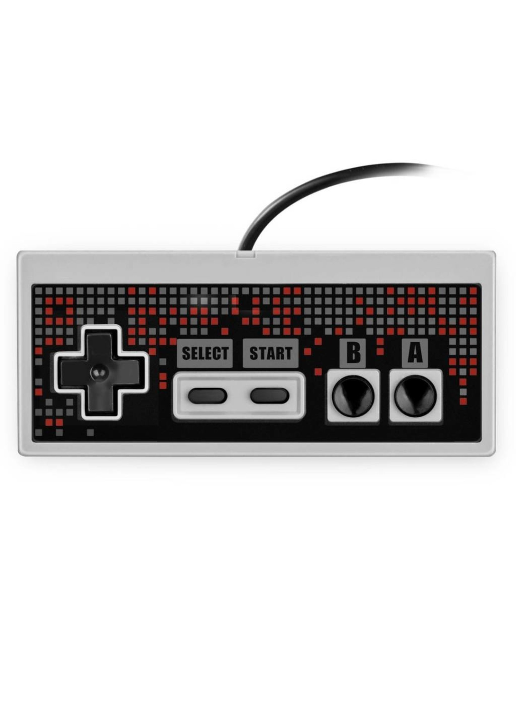 NES Classic Wired Controller (Orzly)
