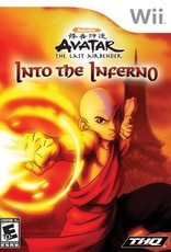 Avatar: Into the Inferno - WII PrePlayed