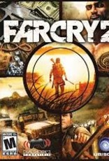 Far Cry 2 - PS3 PrePlayed