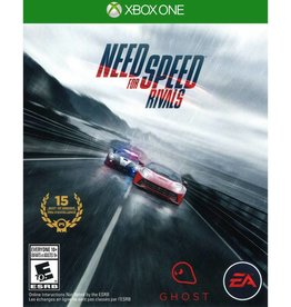 Need for Speed: Rivals - XBOne PrePlayed