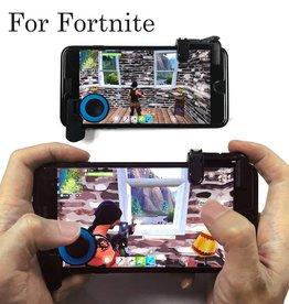 L1R1 Mobile Game Trigger