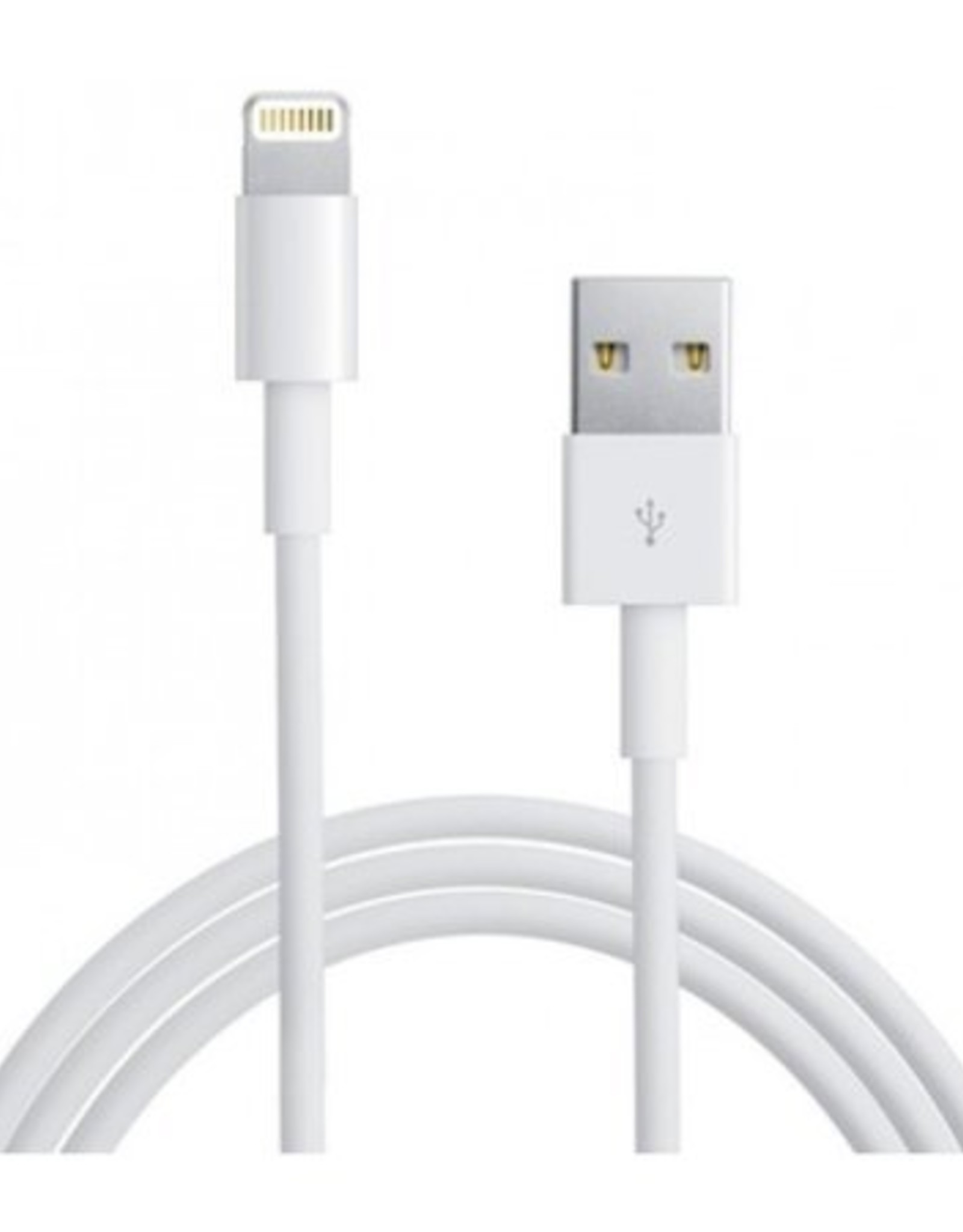 Apple 8 pin 3 ft Cable