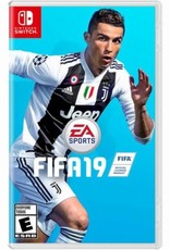 FIFA 19 - SWITCH NEW