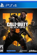 Call of Duty: Black Ops 4 - PS4 NEW