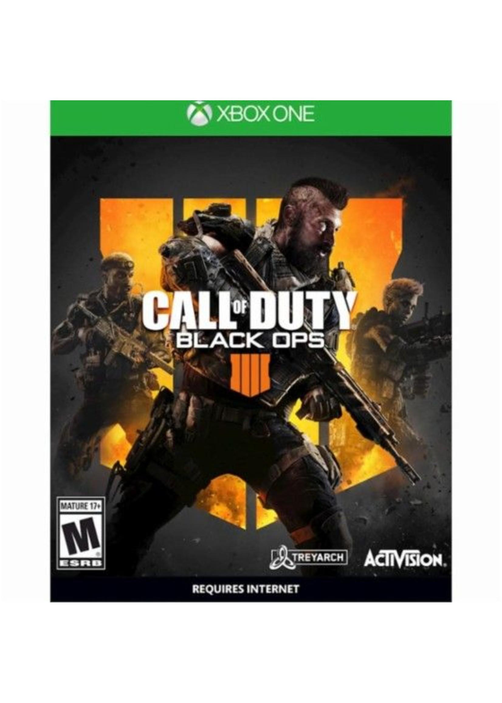 Call of Duty: Black Ops 4 - XBOne NEW
