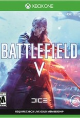 Battlefield 5 - XBOne NEW