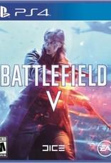 Battlefield 5 - PS4 NEW