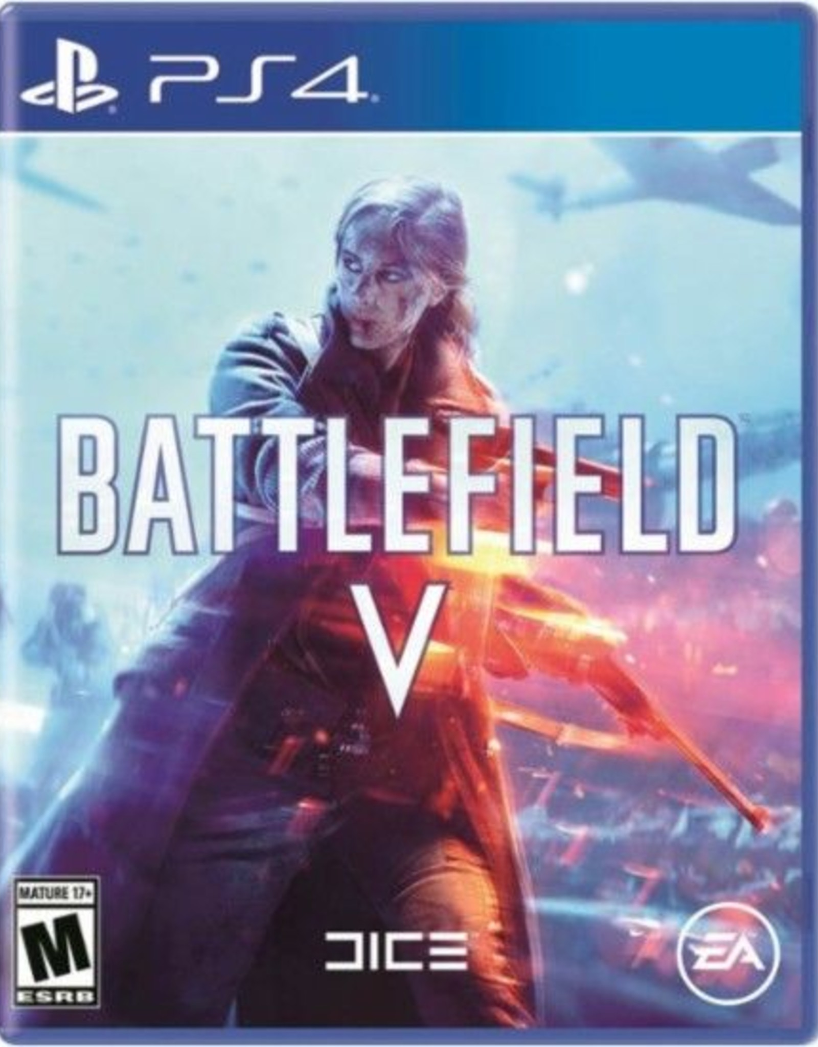 Battlefield 5 - PS4 NEW