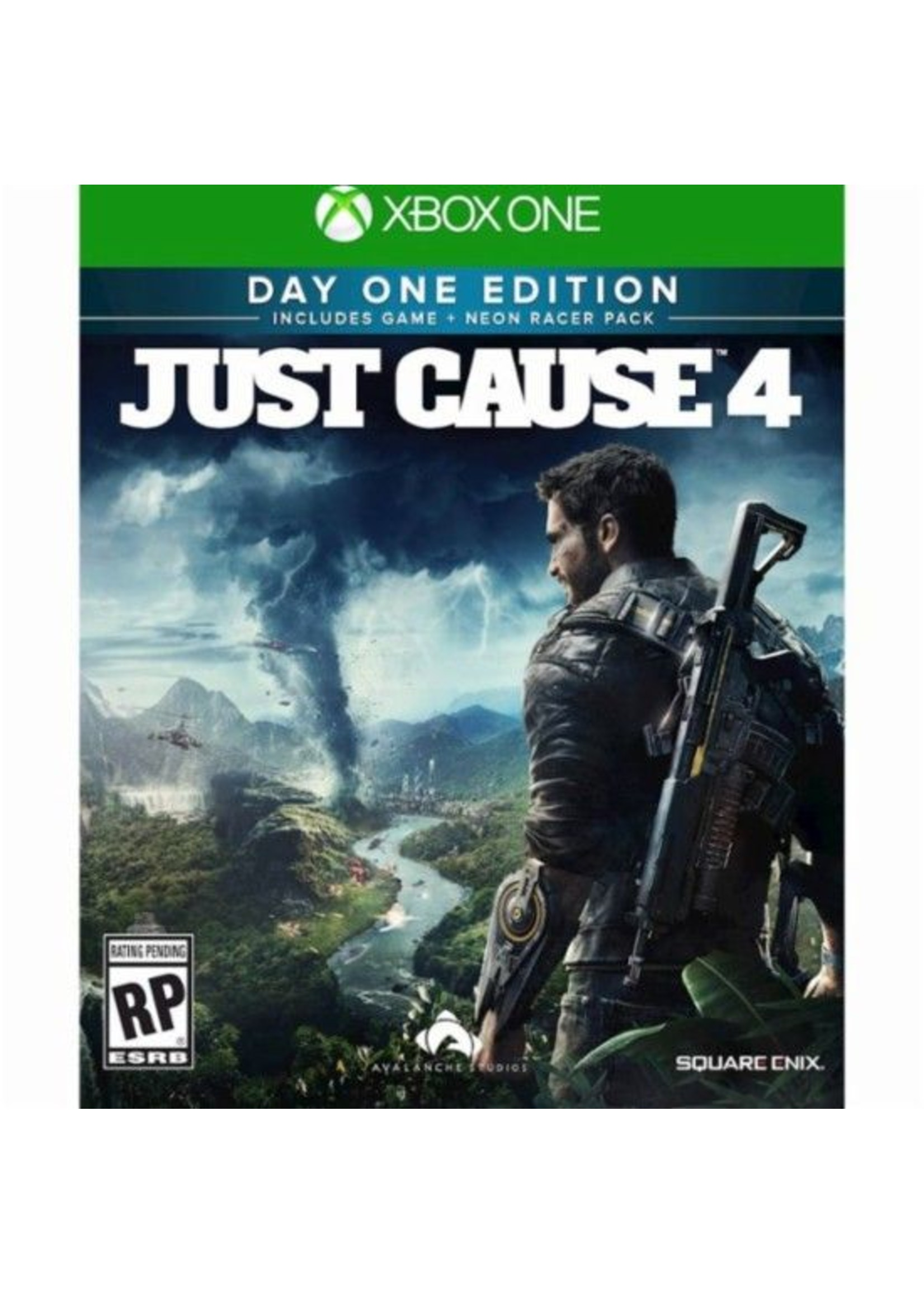 Just Cause 4 - XBOne NEW