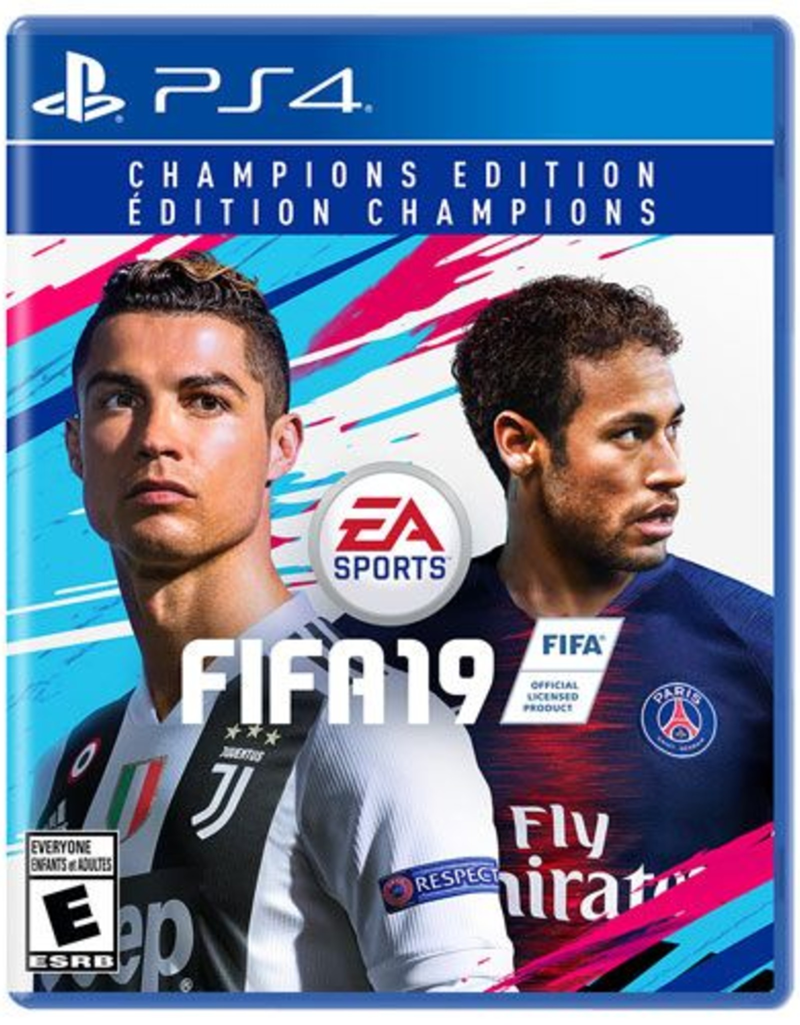 FIFA 19 Champion Edition - PS4 NEW