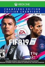 FIFA 19 Champion Edition - XBOne NEW