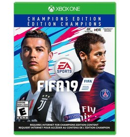 FIFA 19 Champion Edition - XBOne NEW