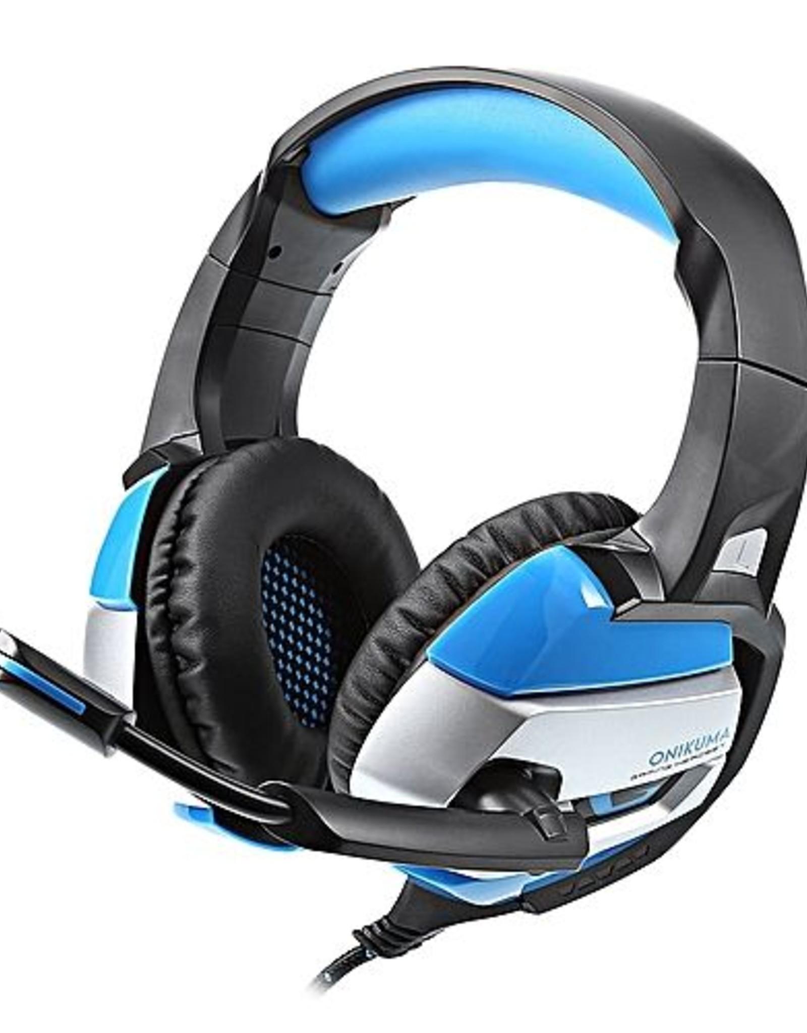 Headset Onikuma Pro M190PRO