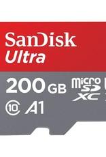 200GB Micro SD Card Class 10 Memory