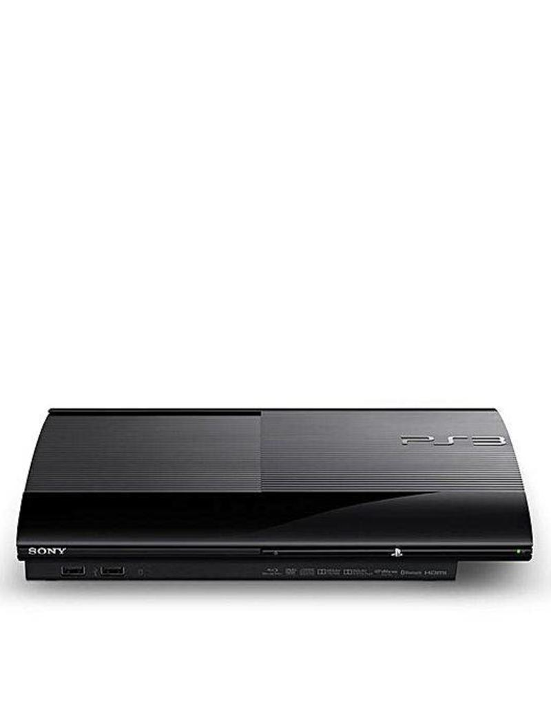 Sony PS3 Super Slim System (used)