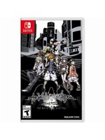 The World Ends With You Final Remix - SWITCH NEW