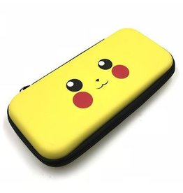 Nintendo Switch Carrying Case Pikachu