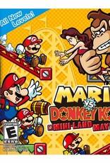 Mario vs Donkey Kong - NDS PrePlayed