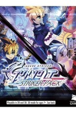 Azure Striker Gunvolt Striker Pack - 3DS PrePlayed