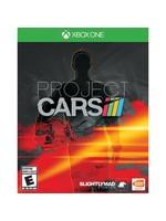 Project Cars - XBOne Preplayed