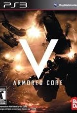 Armored Core 5 - PS3 PrePlayed