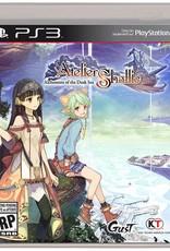 Atlelier Shallie Alchemists of the Dusk Sea - PS3 PrePlayed