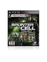 Splinter Cell Trilogy - PS3 PrePlayed