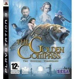 The Golden Compass - PS3 PrePlayed