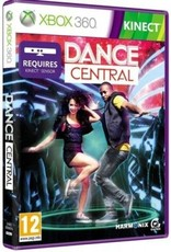 Dance Central - XB360 PrePlayed