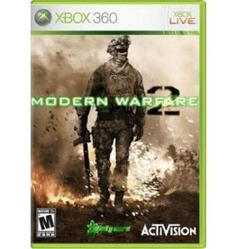 Call of Duty: Modern Warfare 2 - XB360 PrePlayed