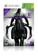 Darksiders 2 - XB360 PrePlayed