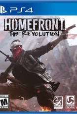 Homefront: The Revolution - PS4 PrePlayed