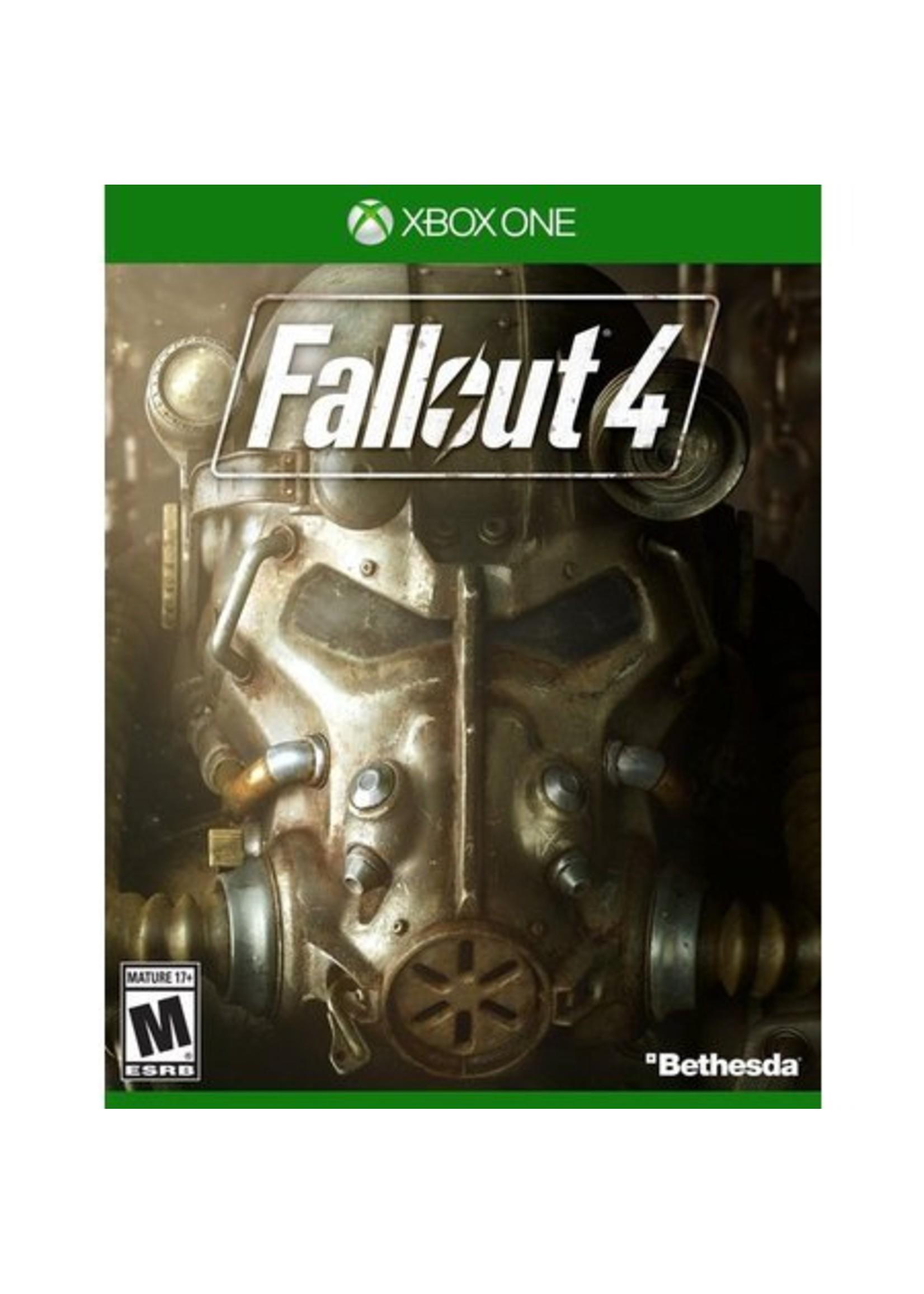Fallout 4 - XBOne PrePlayed