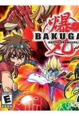 Bakugan: Battle Brawlers - NDS PrePlayed