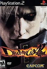Devil May Cry 2 - PS2 PrePlayed