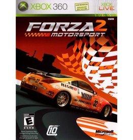 Forza Motorsport 2 - XB360 PrePlayed