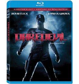 BluRay Movie Daredevil