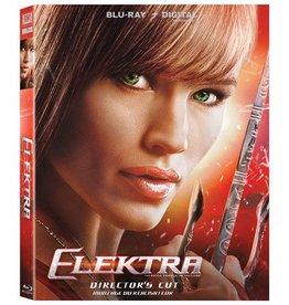 BluRay Movie Elektra