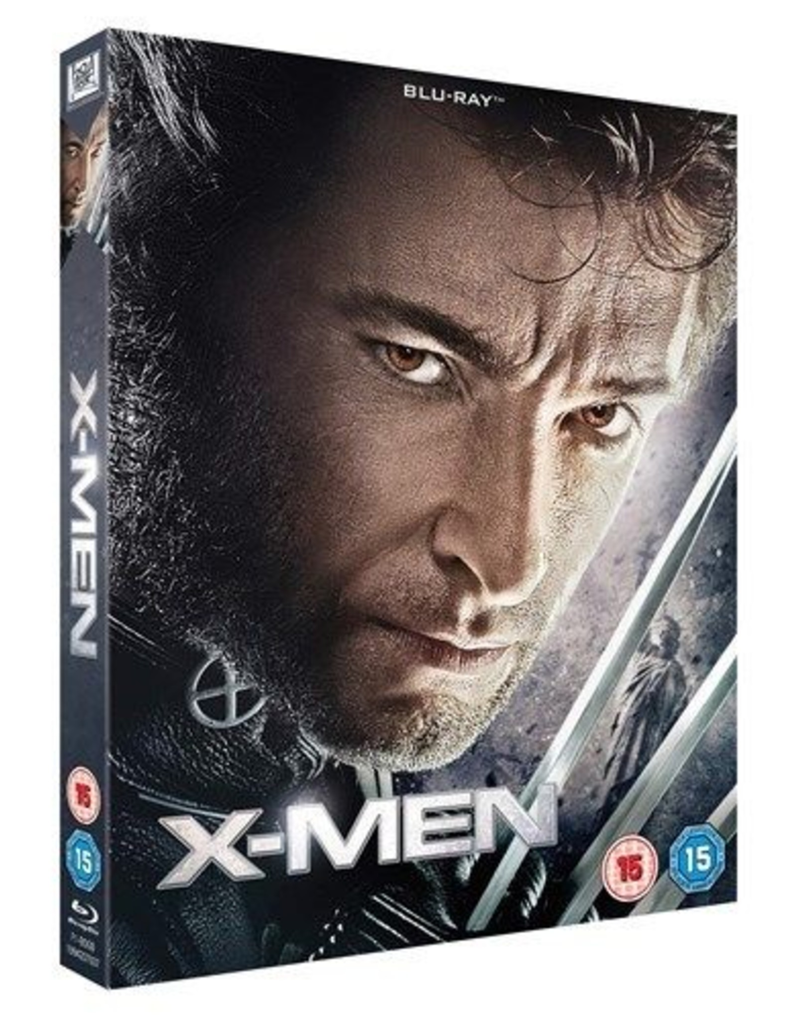 BluRay Movie X-Men