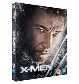 BluRay Movie X-Men